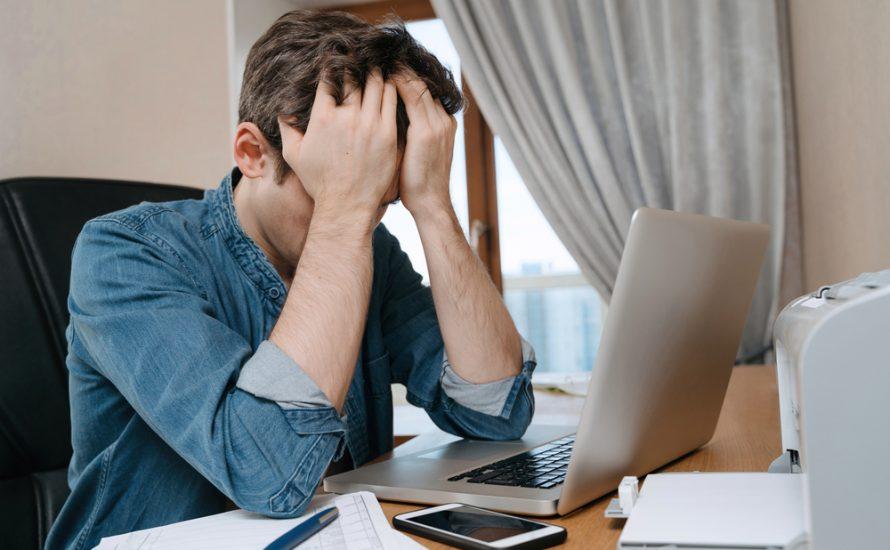 Online-Chaos, Stress und Leistungsdruck – ein Schüler berichtet