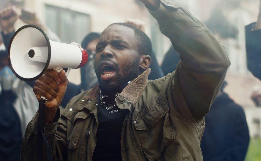 Gorillas-Beschäftigte zeigen dem DGB, wie politischer Streik geht
