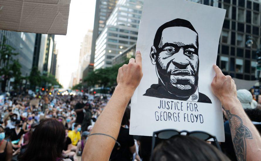 Derek Chauvin für schuldig befunden – 700.000 Polizist:innen fehlen noch