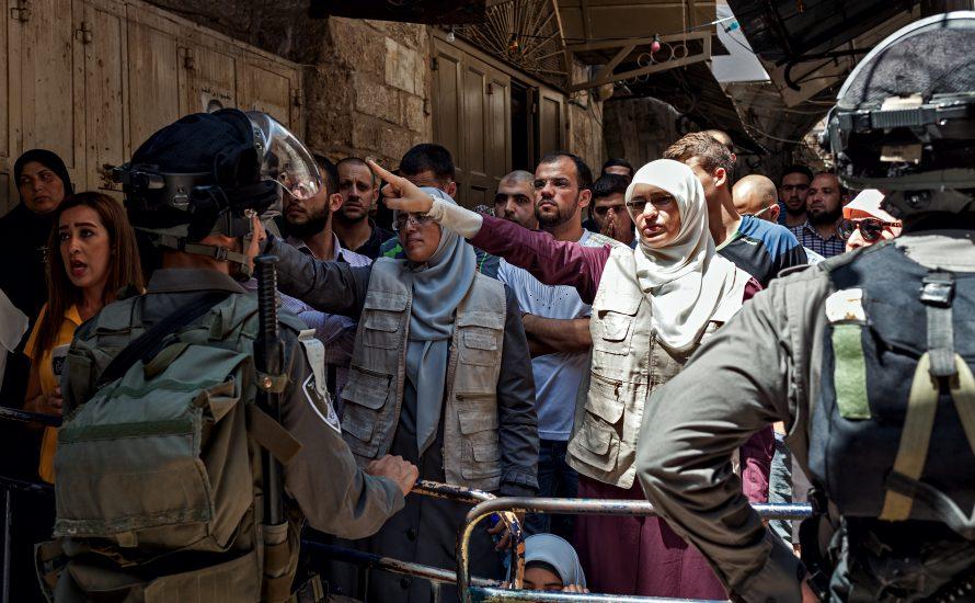 Ethnische Säuberung: Israel reißt palästinensische Häuser in Silwan ab