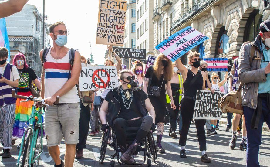 Marxismus, LGBTI-Befreiung und die soziale Konstruktion des Geschlechts