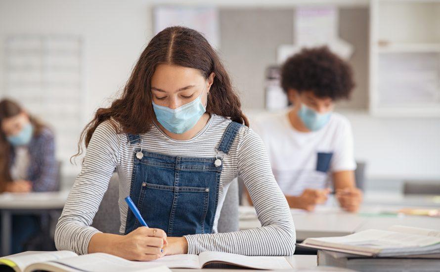 Übers Bein brechen – Ein Bericht aus den Schulen