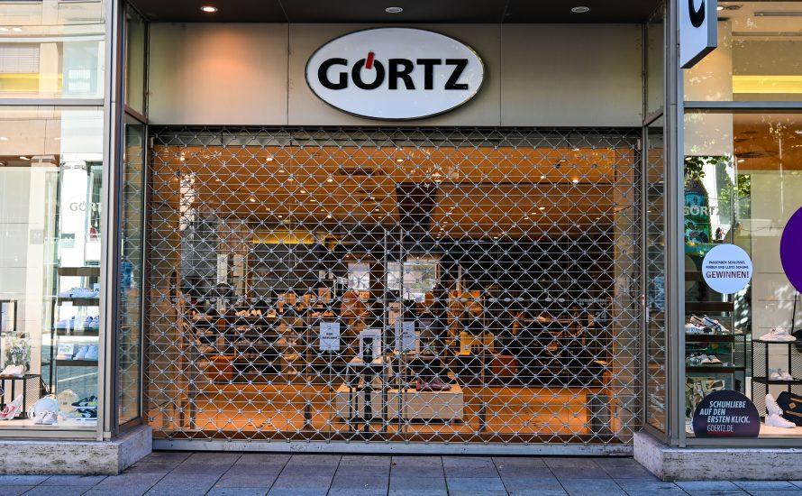 Erfahrungsbericht: Schuhhändler Görtz setzt während Corona Mitarbeiter:innen auf die Straße
