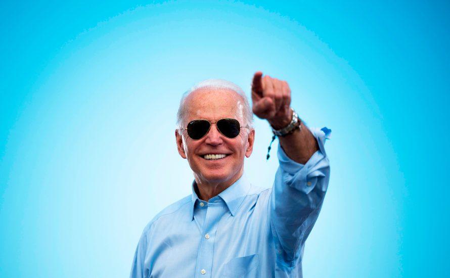 Das populistische Moment von Joe Biden