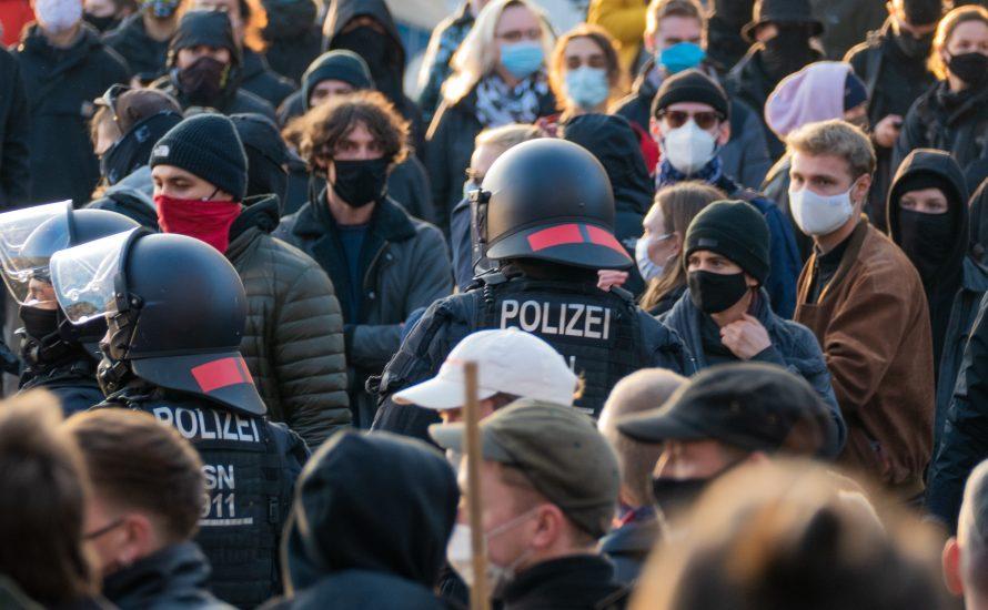#ZeroCovid: Entsteht mitten in der Pandemie eine linke Opposition gegen die Regierung?