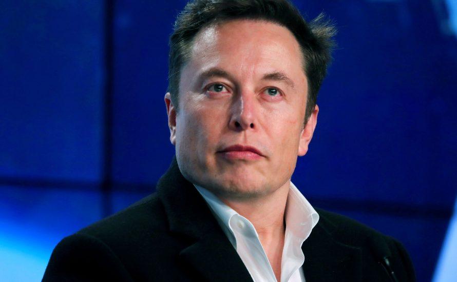 Elon Musk: Reichster Mensch der Welt durch Ausbeutung während Corona