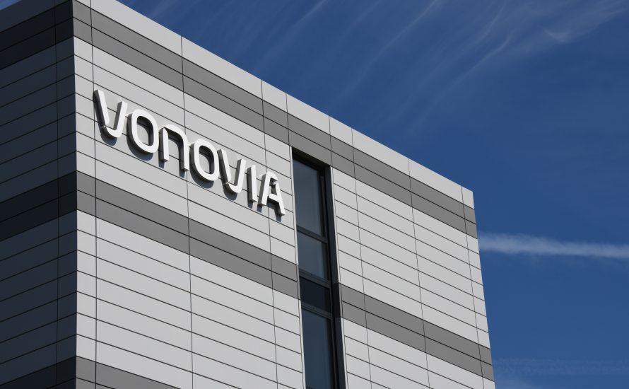 Fusion von Vonovia und Deutsche Wohnen - Enteignet wird trotzdem.