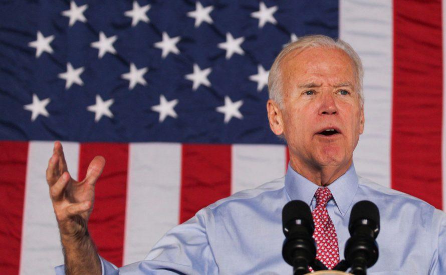 """So viel zum """"kleineren Übel"""": Biden bombardiert Syrien"""