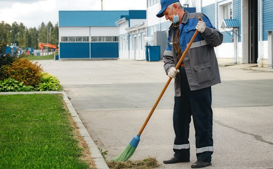 """""""Wer sich als Rentner:in mit kämpfenden Arbeiter:innen verbündet, trägt zur übergreifenden Solidarität bei"""""""