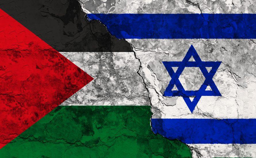 Gegen die Teilnahme von DGB und LINKEN an einer zionistischen Kriegskundgebung!