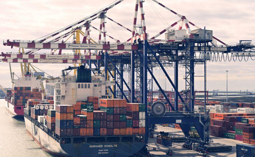 Italienische Hafenarbeiter:innen weigern sich Waffen nach Israel zu liefern