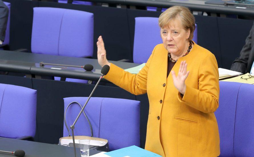 Schwarz-Grün oder Grün-Rot-Rot: Wie weiter nach Merkel?
