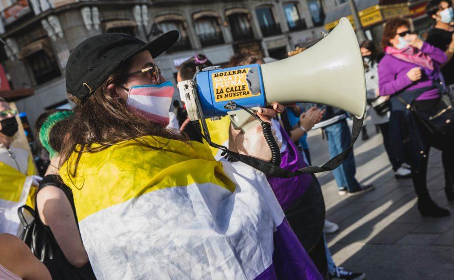 Spanien: Mehr Rechte für trans Menschen erkämpft