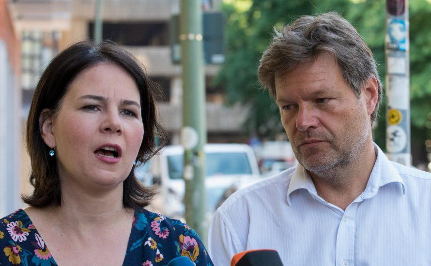 Die Grünen nach dem Parteitag: Hauptsache regieren