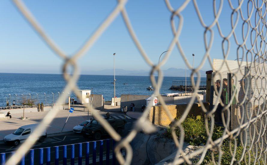 Ceuta: Abschiebungen an den EU-Außengrenzen