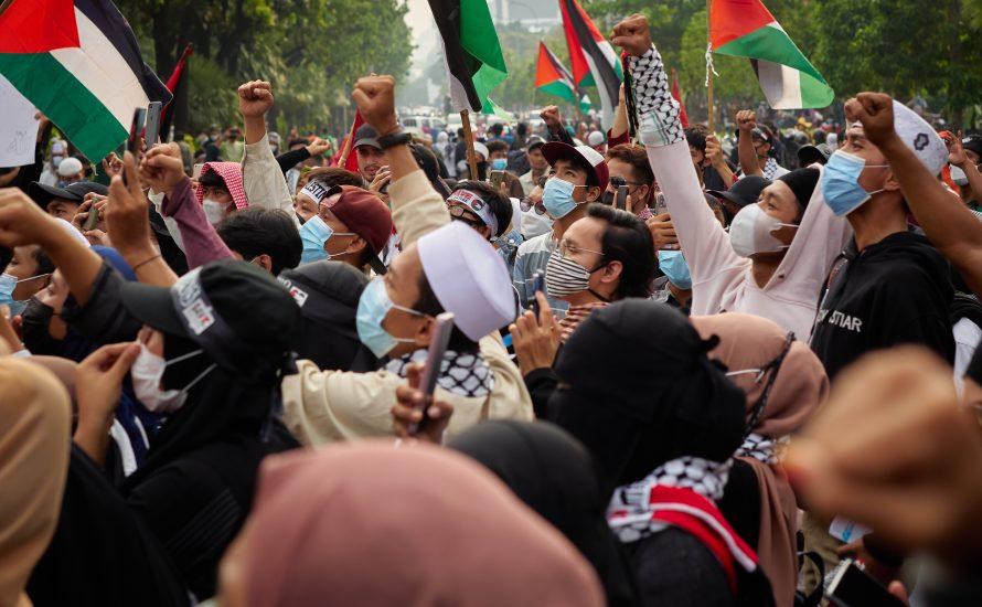 Verschärftes Einbürgerungsrecht: Nächster Schritt in der Kriminalisierung der Palästina-Solidarität