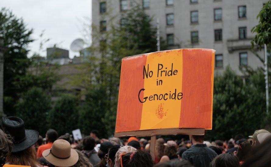 Kanadas Völkermord an Indigenen – ein bis heute ungestraftes Verbrechen