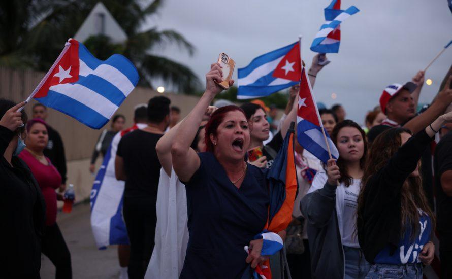 Kuba: Was bedeuten die Demonstrationen gegen die Regierung und die Repression?