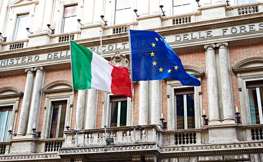 Chaos-Wochen in Italien: Droht ein erneuter Rechtsruck?