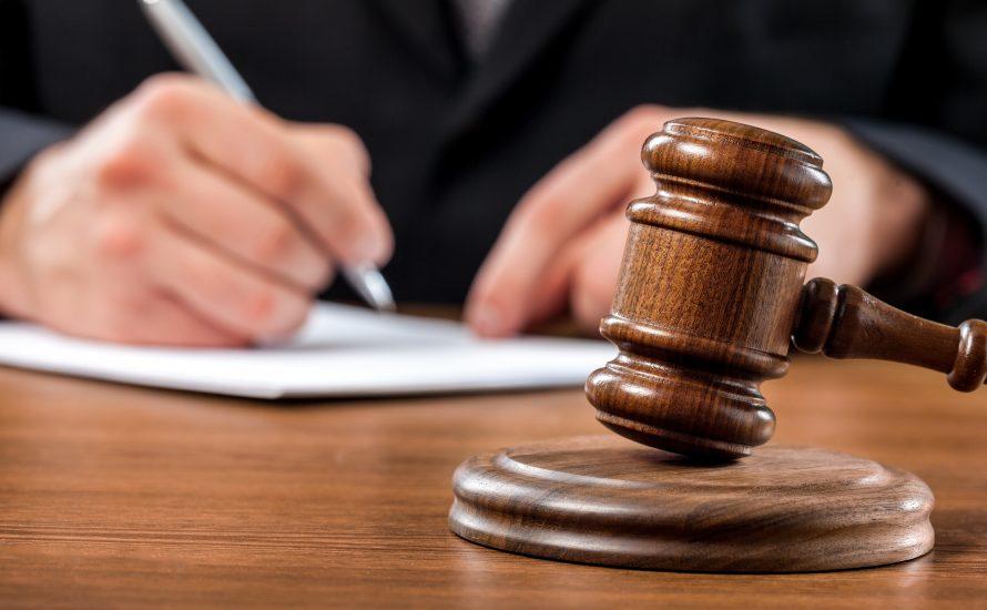 Das Verfassungsgericht - ein Hammerschlag gegen die Enteignung?