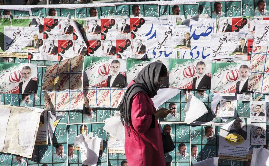 Iran: Was bedeutet der massive Wahlboykott?