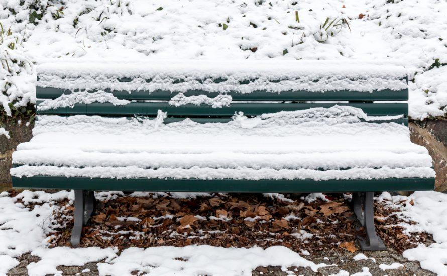 Minus 12 Grad – Regierung lässt Menschen erfrieren