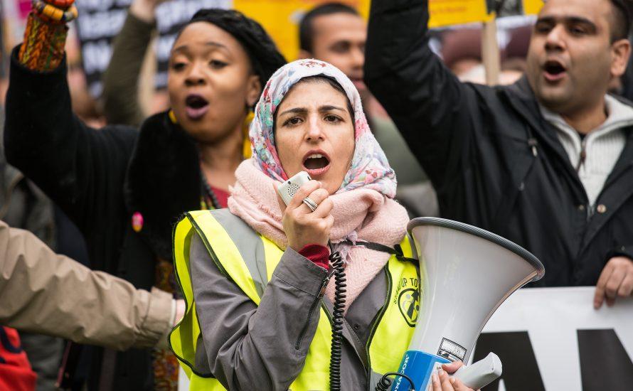 Europäischer Gerichtshof entscheidet sich für Kopftuchverbot am Arbeitsplatz