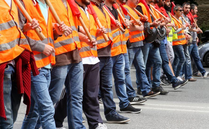 Gegen politische Ohnmacht hilft nur der Kampf der Arbeiter:innenklasse