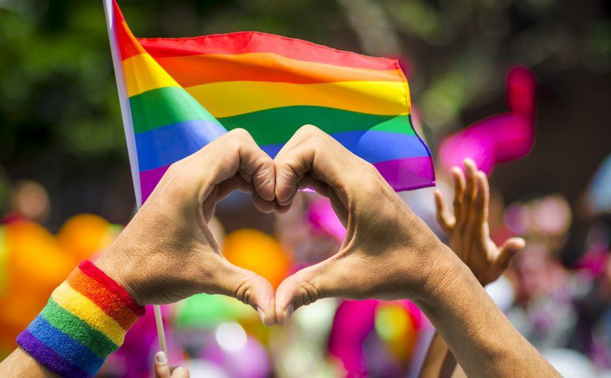 Für einen revolutionären Pride-Month!