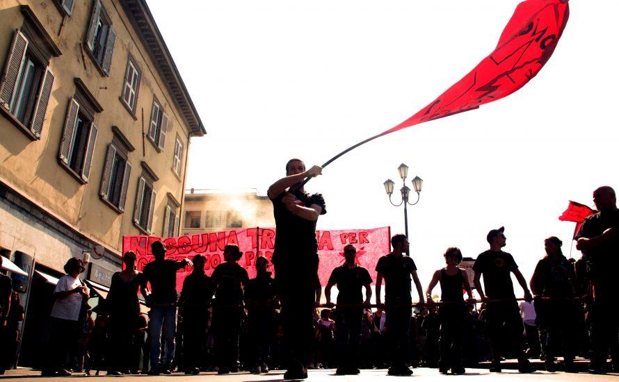 Generalstreik in Italien: Keine Profite mehr für die Superreichen