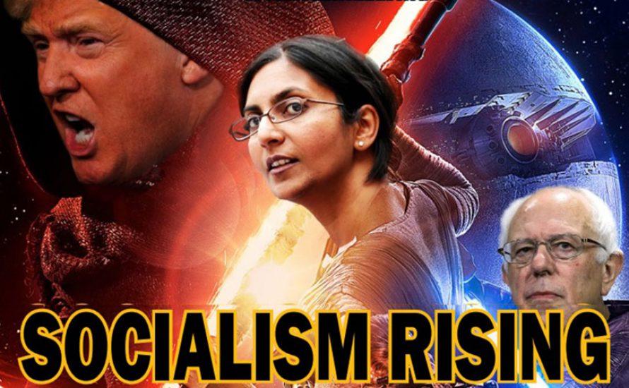 Im Schlepptau von Bernie Sanders zur Revolution?