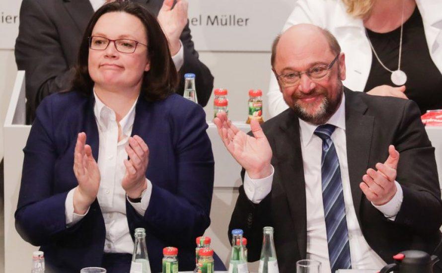 SPD: Umfragetief und schon wieder ein gebrochenes Versprechen