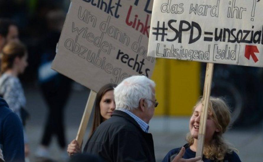 """""""Solidarisches Grundeinkommen"""": Faules Oster-Überraschungs-Ei der SPD"""