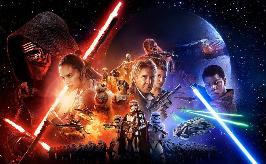 Die Rebell*innen von Star Wars: Antifaschistische Partisan*innen oder rechte Todesschwadronen?