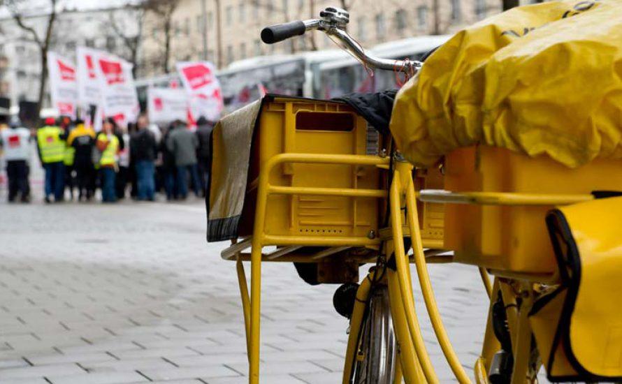 Streikwelle und Streikrecht