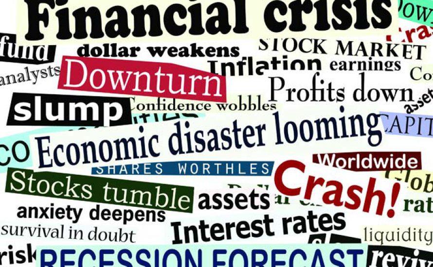 Die Weltwirtschaft vor einem neuen Wendepunkt?
