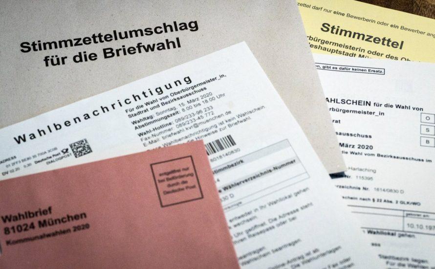 Kommunalwahl in Bayern: Linke Regierungen gegen den Rechtsruck?