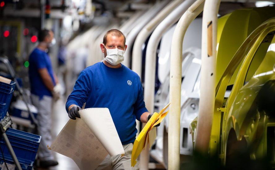 """10,1 Millionen in Kurzarbeit, 308.000 Menschen wurden arbeitslos: Das Armutszeugnis des neoliberalen """"Sozialstaats"""" im Kampf gegen Corona"""
