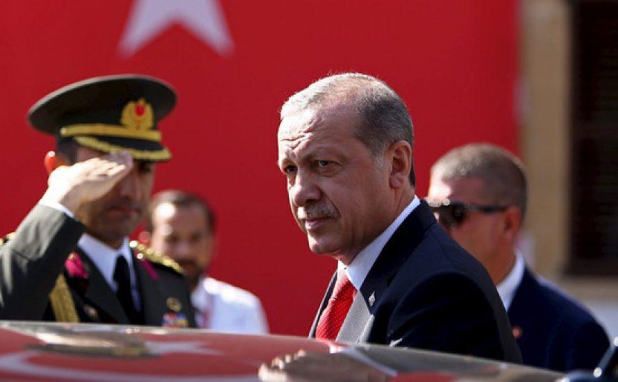 Wird Erdogan faschistisch?