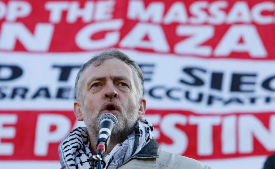 Corbyns Wahlerfolg ist auch ein Erfolg der Solidaritätsbewegung mit Palästina