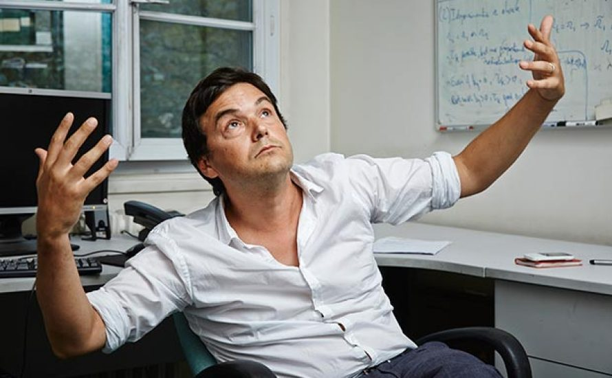 Buchbesprechung: Thomas Piketty –Kapital und Ideologie