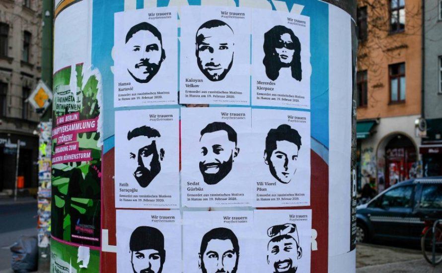 BKA verhöhnt Hanau-Opfer: Rassismus kein