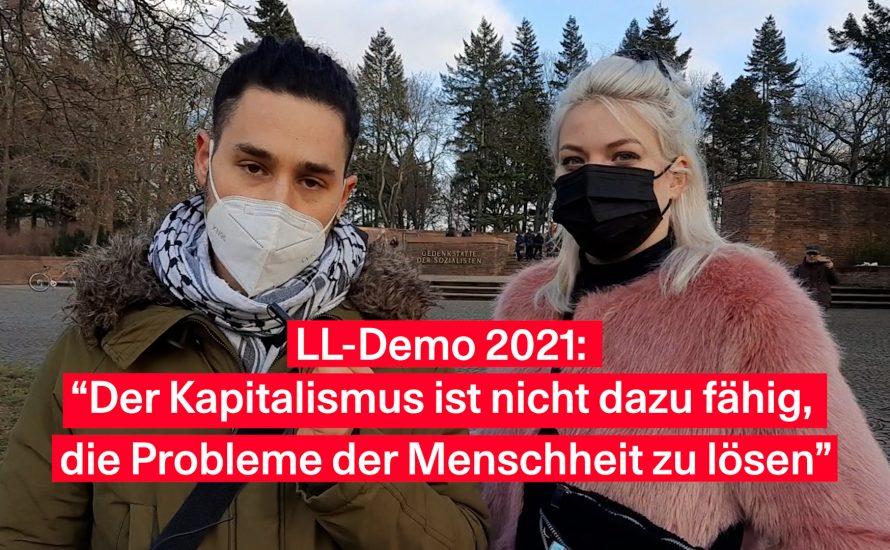 [VIDEO] LL-Demo 2021: