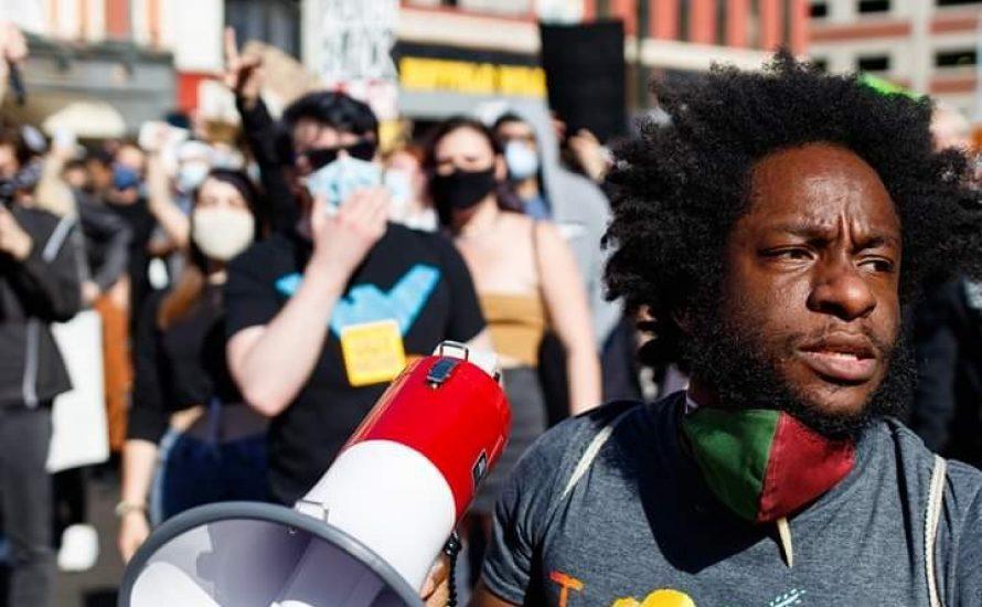 Freiheit für den Aktivisten Tristan Taylor aus Detroit! Alle Anklagen gegen ihn müssen fallengelassen werden!