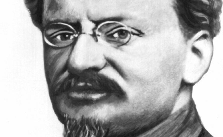 Verteidigung des Trotzkismus