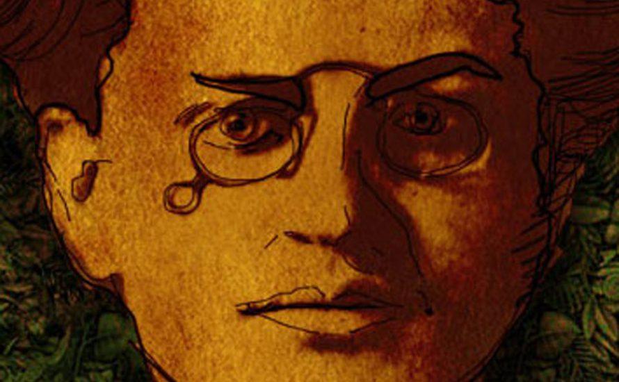 Trotzki, der Name der Revolution