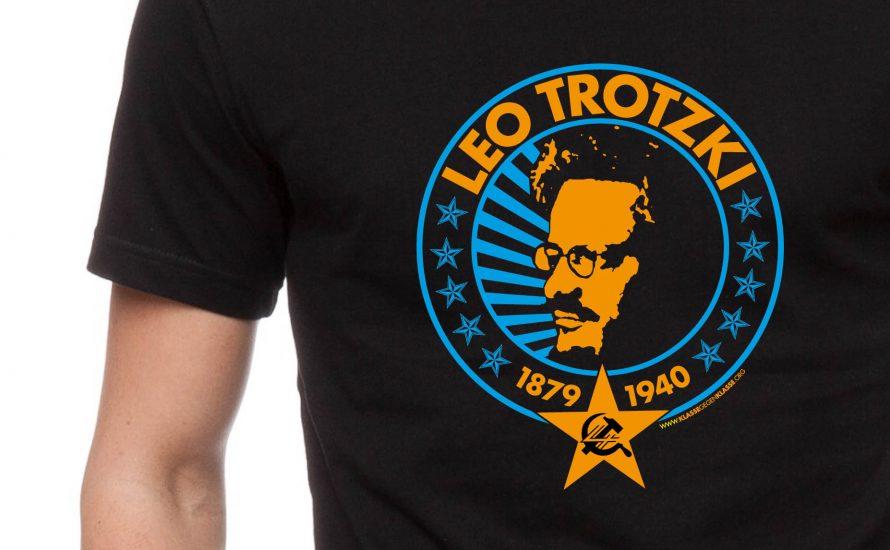 Trotzki-Shirts