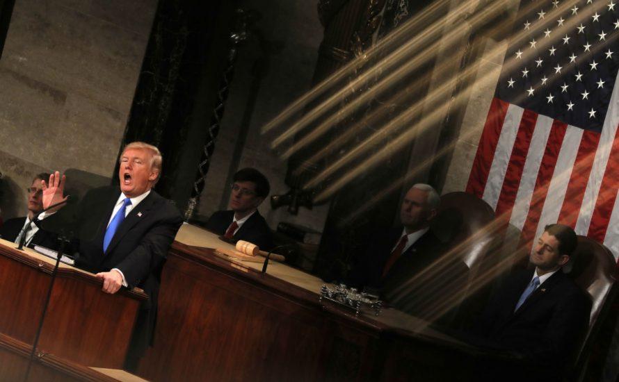 Die Welt im Jahr 2018 (Teil 2): Amerikas strategische Vorbereitung auf einen Kampf zwischen den Großmächten