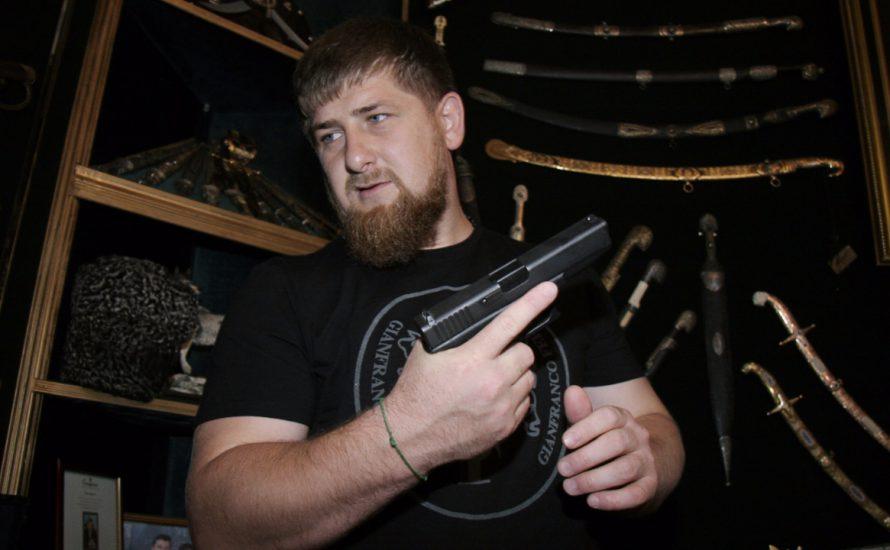 Warum werden LGBTI* in Tschetschenien verfolgt?