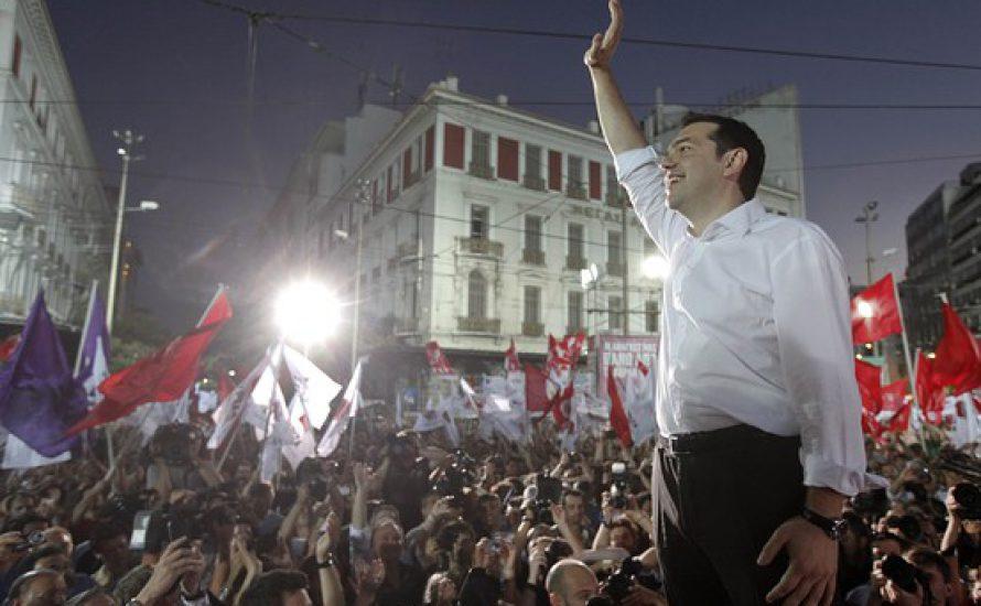 Wie radikal ist SYRIZA?
